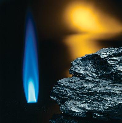 Пока все обсуждают газ, давайте вспомним про уголь