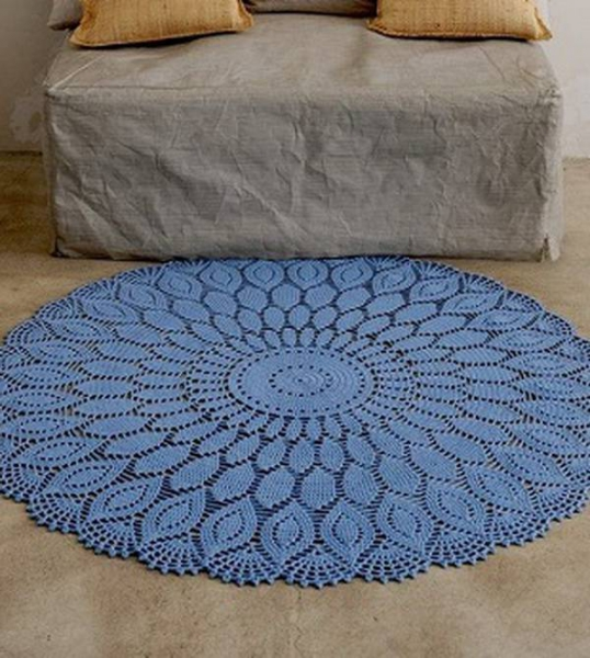 Картинки по запросу красивые коврики крючком схемы