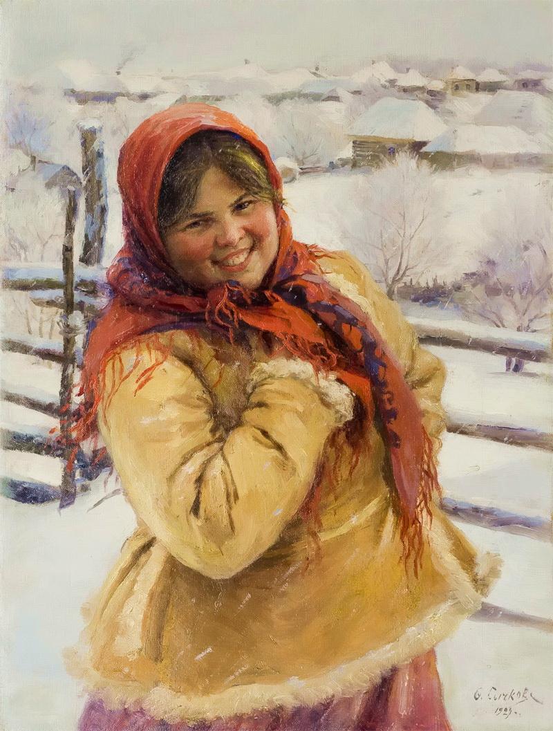 Фотоальбомы русские женщины фото 382-37