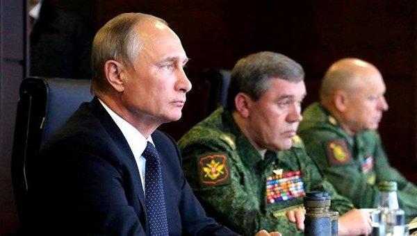 «И вы еще верите, что Россия…
