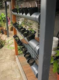 Идеи использования пластиковых труб ПВХ на дачном участке