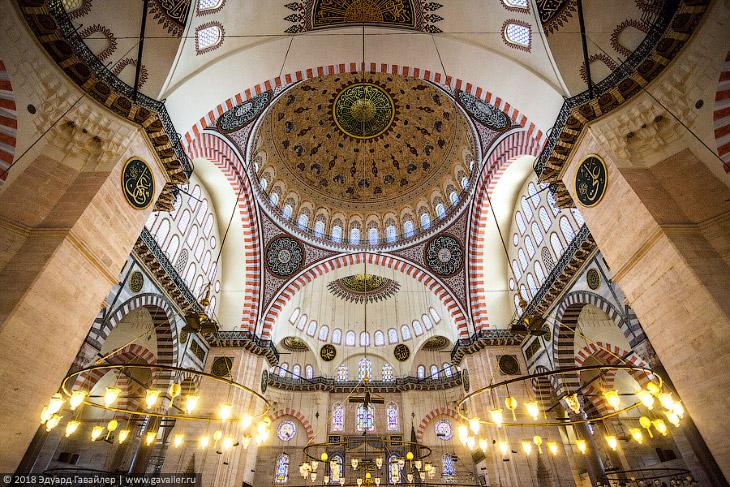 Самые красивые мечети османс…
