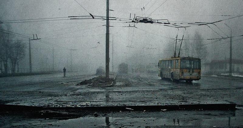 Пыточные НКВД, призраки в ГУМе и озеро с двойным дном: городские легенды Владивостока