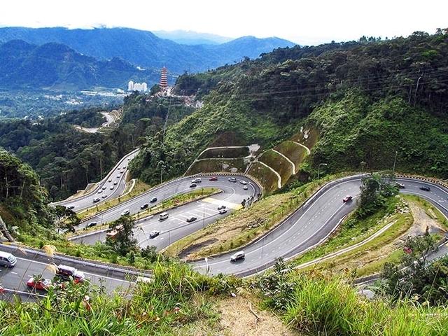 Как устроены дороги и автомобильная инфраструктура в Японии