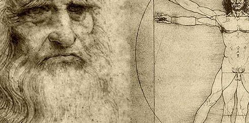 Несколько уроков жизни от Леонардо Да Винчи