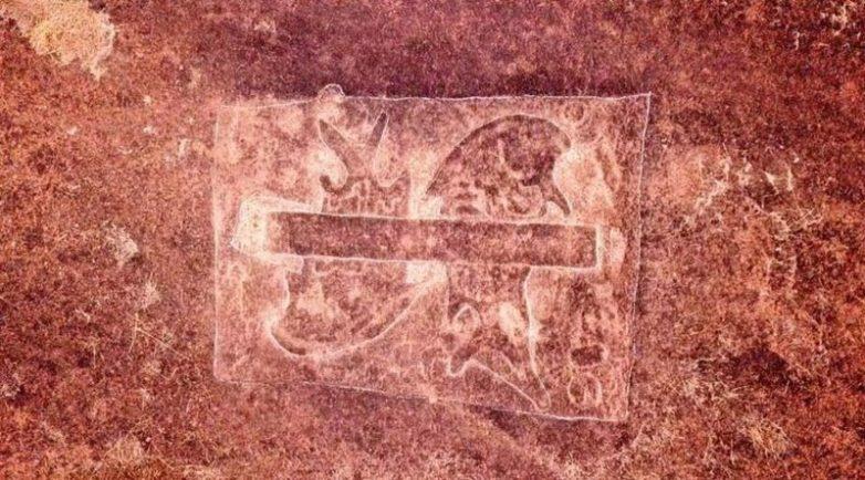 В Индии нашли доисторические следы неизвестной цивилизации