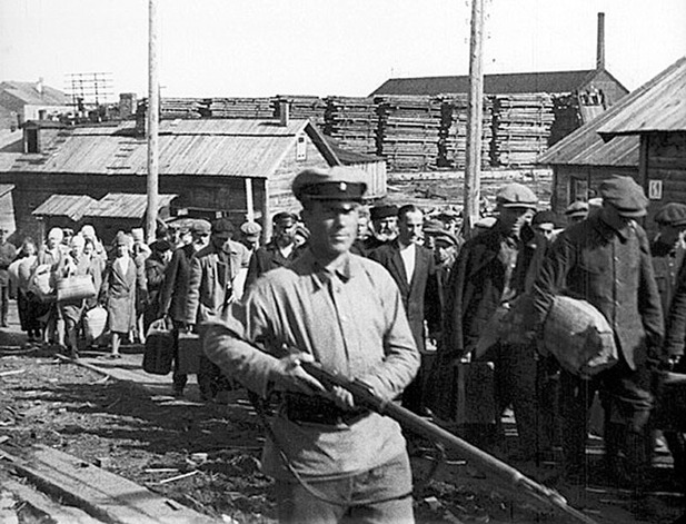 Как кулаки назло Сталину своих детей убивали