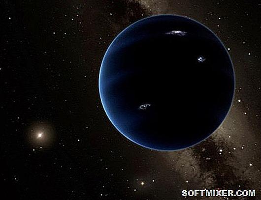 25 удивительных фото вселенной новые фото