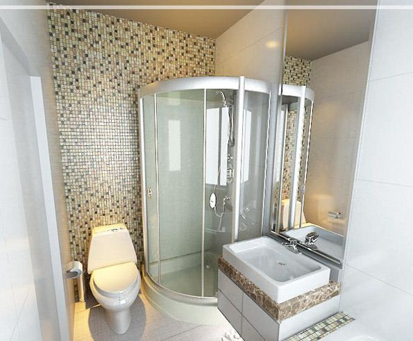Ремонт ванной комнаты в хрущёвке своими руками фото
