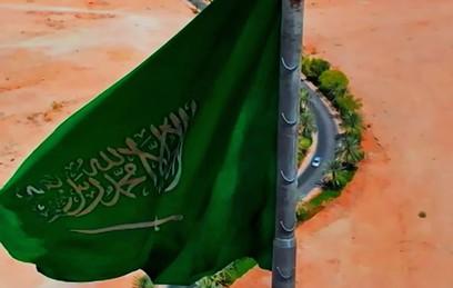 Король Саудовской Аравии выразил соболезнования сыну Хашоджи