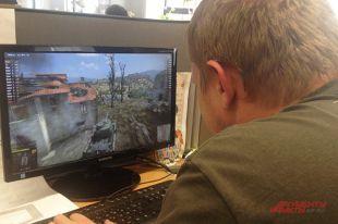 Компьютерные игры помогают пожилым людям справиться с депрессией