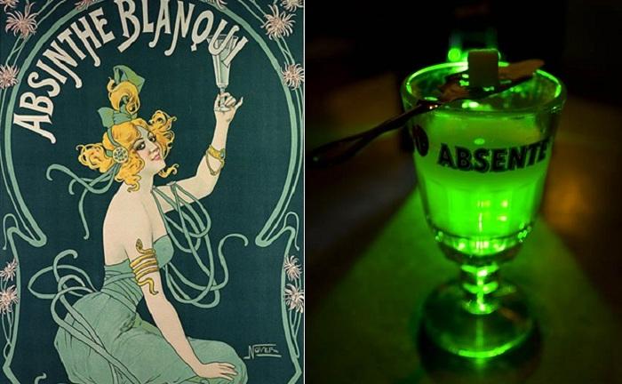 Абсент, бренди, амаро: Любопытные факты о происхождении известных алкогольных напитков