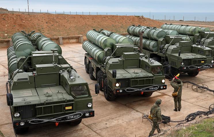 Индия одобрила закупку С-400 в России