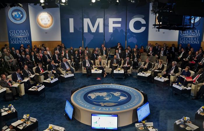 МВФ рекомендует поднять пенсионный возраст в России до 90 лет