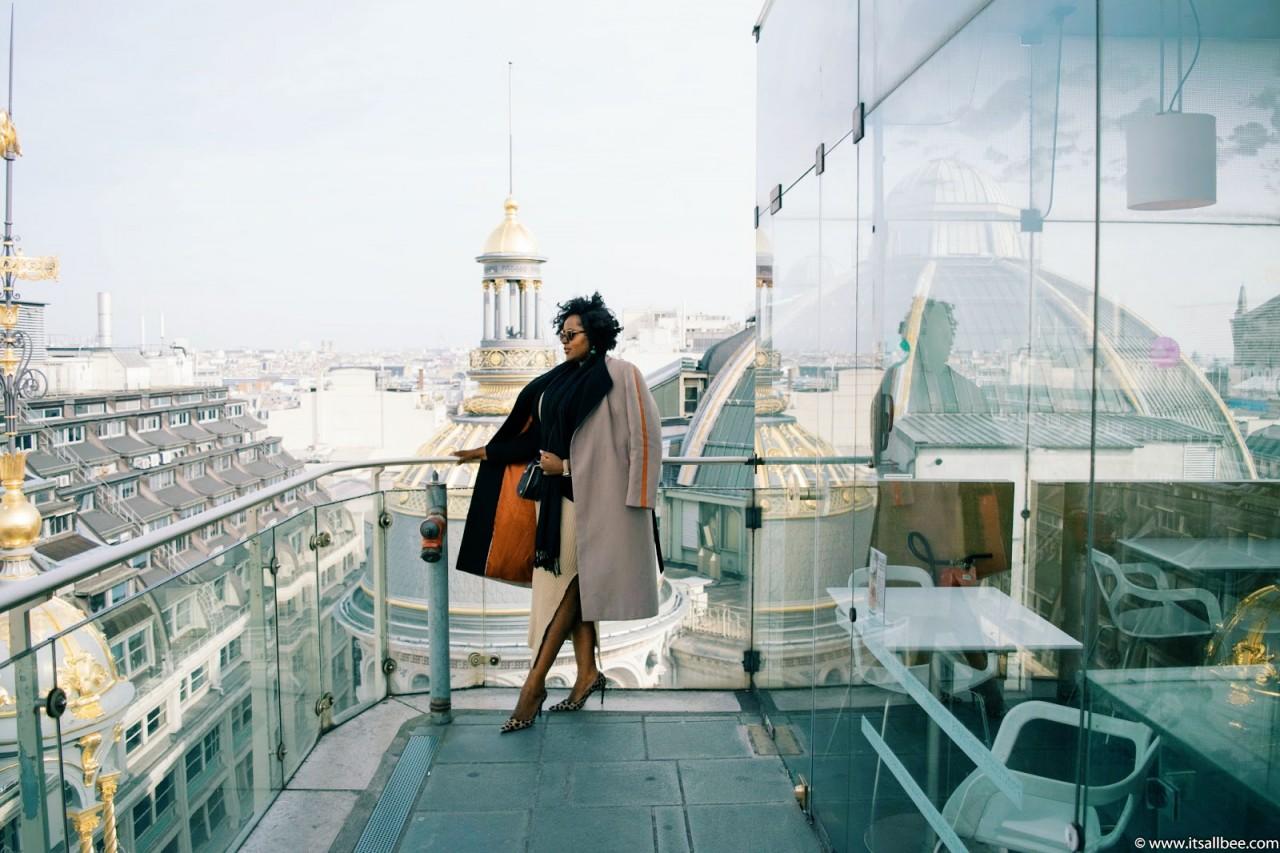 Интересные места Парижа по м…