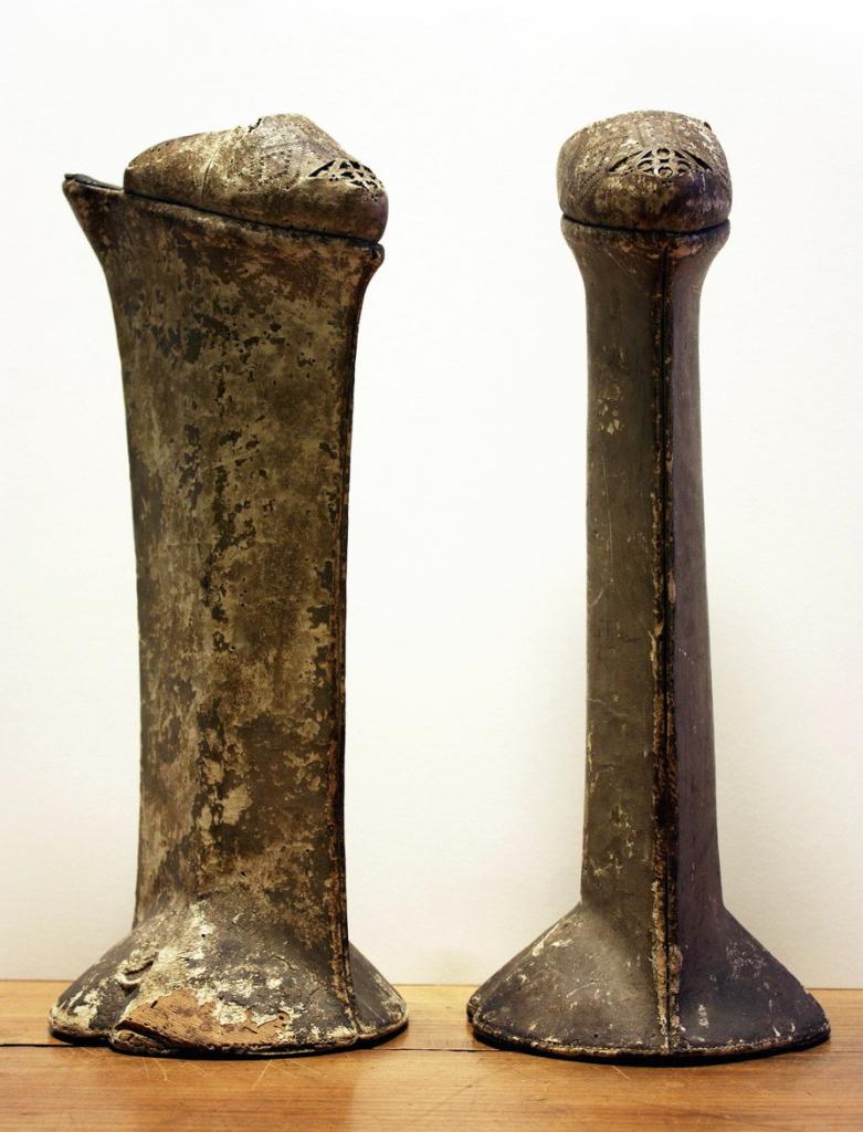 Лабутены отдыхают: обувь средневековых дам
