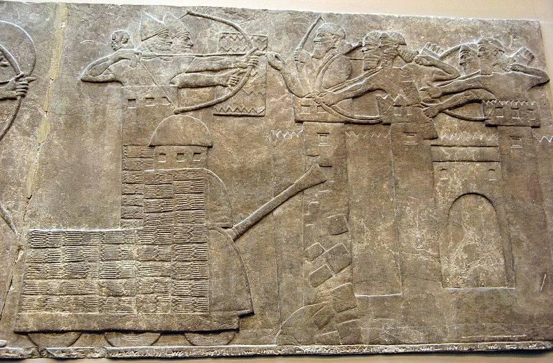 Конкистадоры против ацтеков. Танки Кортеса (часть 4)