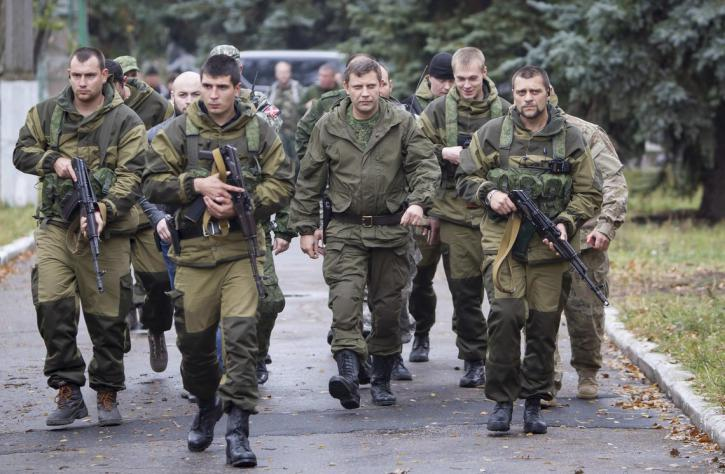 ДНР и ЛНР обращаются к миру