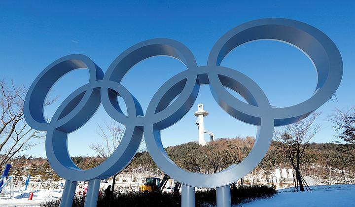 СМИ выяснили, почему МОК не допустил российских спортсменов на ОИ-2018