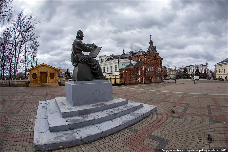 По поводу треш-фото Владимира и бурной реакции псевдопатриотов