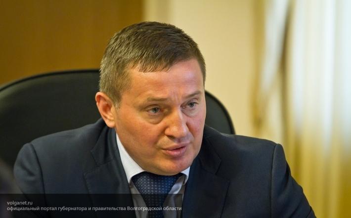 Волгоградская область получит 9 млрд рублей на проекты развития