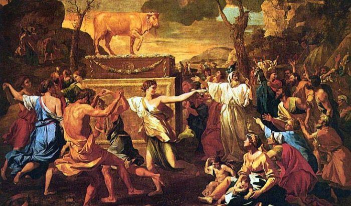 Сатурналии — большой ежегодный фестиваль в Древнем Риме в честь Бога Сатурна. В эти дни у рабов были некоторые привилегии, например они могли обедать за одним праздничным столом с хозяином, а иногда даже хозяева накрывали рабам на стол.