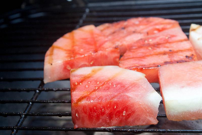 grill 31 Альтернативный гриль