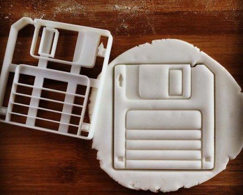 Кухонный креатив (34 фото)