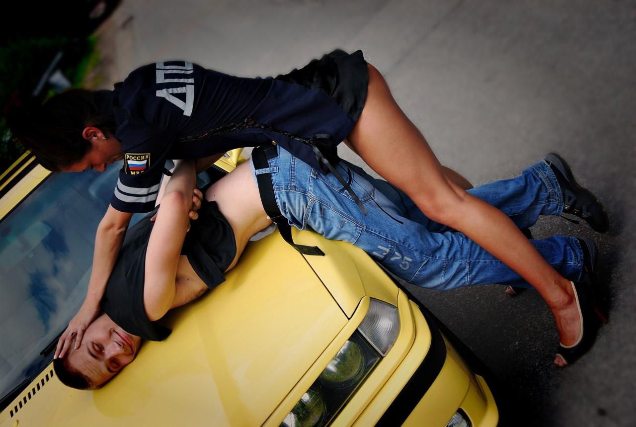 Эротические игры инспектор полиции 22 фотография