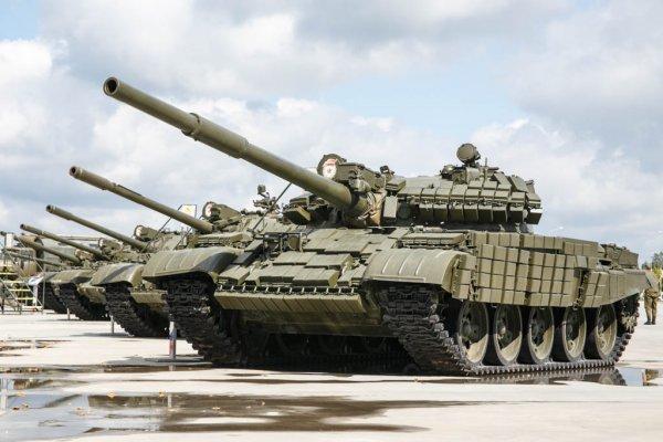 Почему и как появились танки Т-64, Т-72 и Т-80
