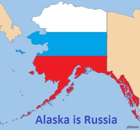 В ответ на выход США из ДРСМД, Россия может выйти из договора о продаже Аляски