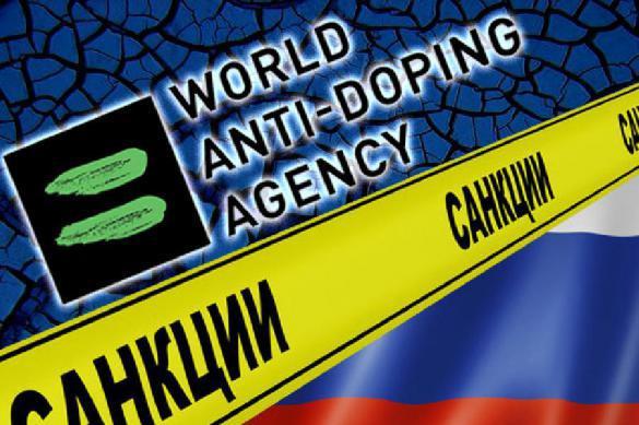 Нет сдачи: Россия не может нанести МОК ответный удар