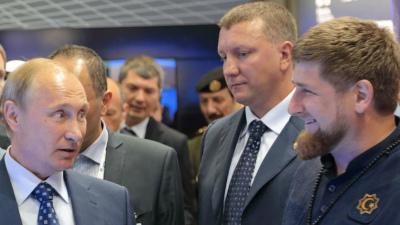 РБК: Кадыров будет переизбираться на новый срок