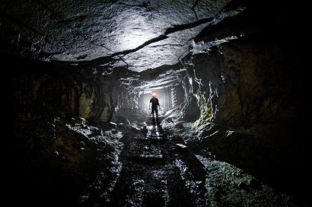 Газовая обстановка на шахте в Кемеровской области в норме