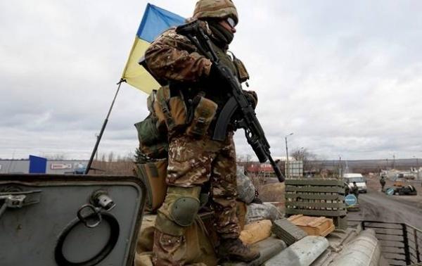 ВСУ захватили семь населенных пунктов взоне безопасности наДонбассе