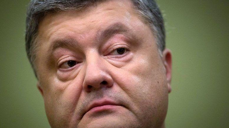 Запад раскусил провокацию Порошенко