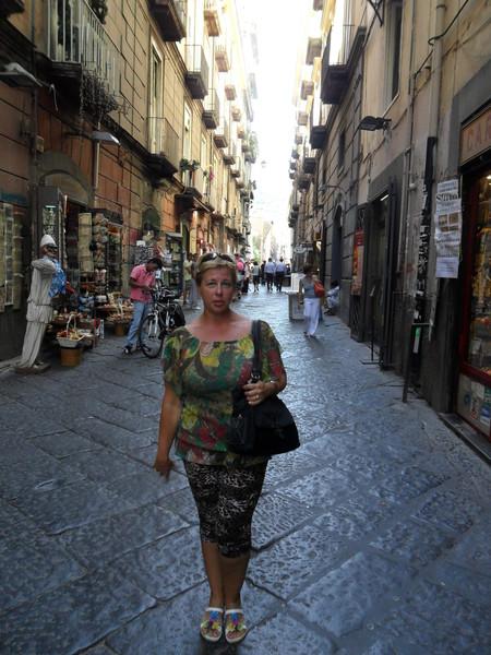 Европейские каникулы - 2012 или Все дороги ведут в Рим...ини!)))