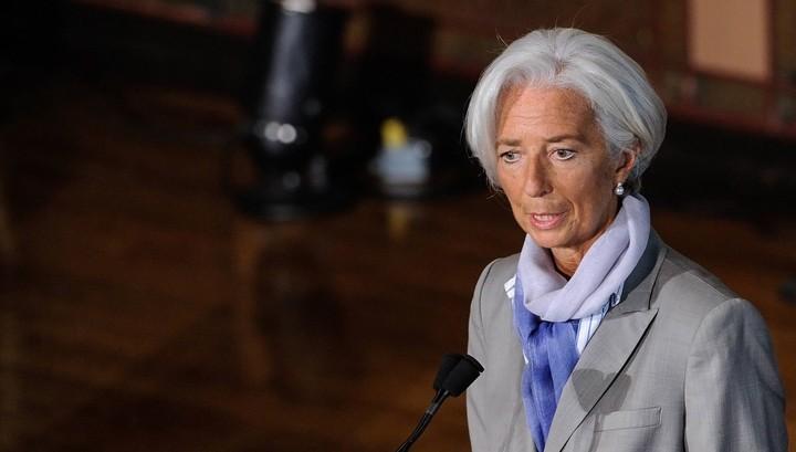 МВФ выделит Украине 17,5 миллиарда долларов