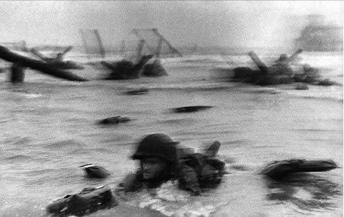 Фотография, которая потрясла мир и научила ценить тяжёлую работу фотокорреспондентов