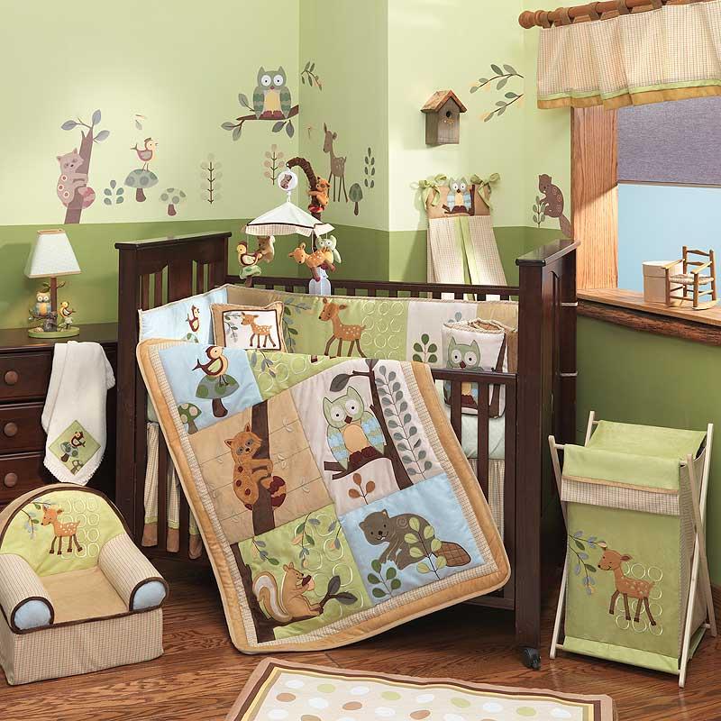 Интерьер для детской комнаты. Лоскутное шитье. Идеи.