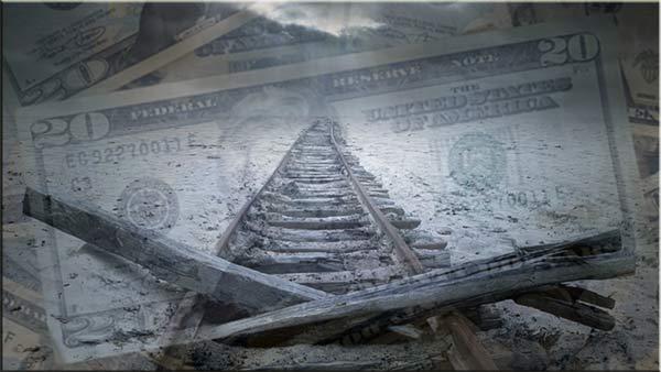За счет России, в ущерб России и на руинах России