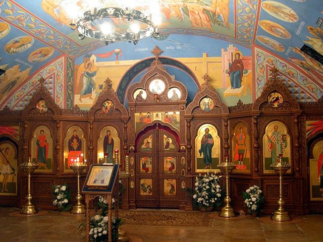 16 фото достопримечательностей Сергиева Посада, Россия