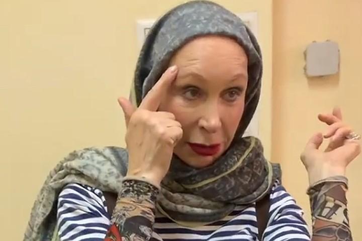 Московский метрополитен сожалеет о произошедшем с актрисой Татьяной Васильевой