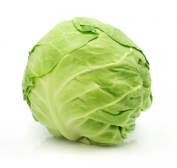 Как выбрать капусту белокочанную