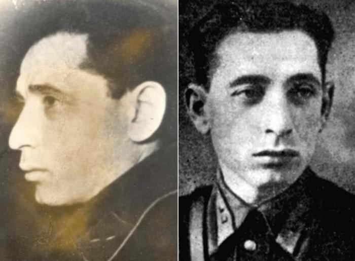 Легенда советского сыска Давид Курлянд
