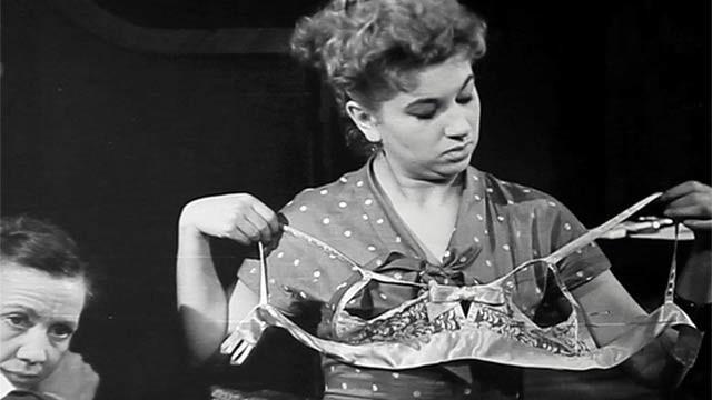 Ульянова Инна Ивановна актриса, заслуженная артистка РСФСР