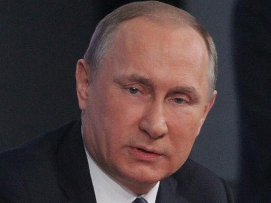 Кошмар Путина: президент призвал жестче карать нарушителей ПДД