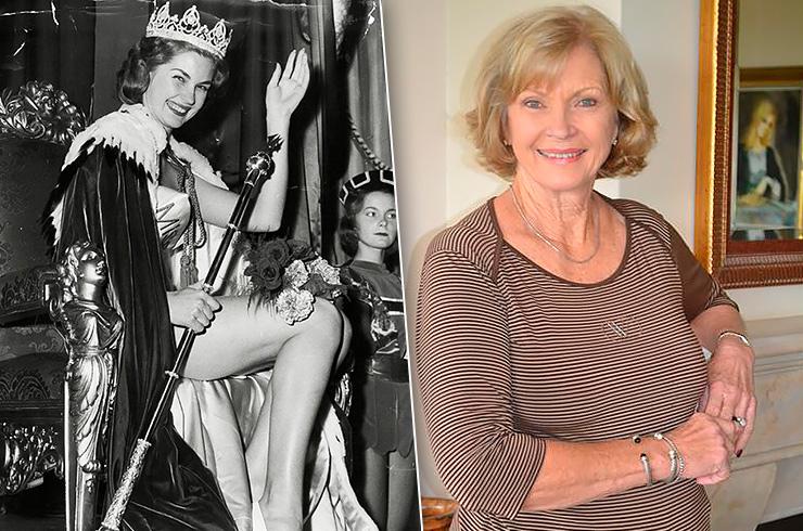 Как сейчас выглядят «Мисс Мира» разных лет?