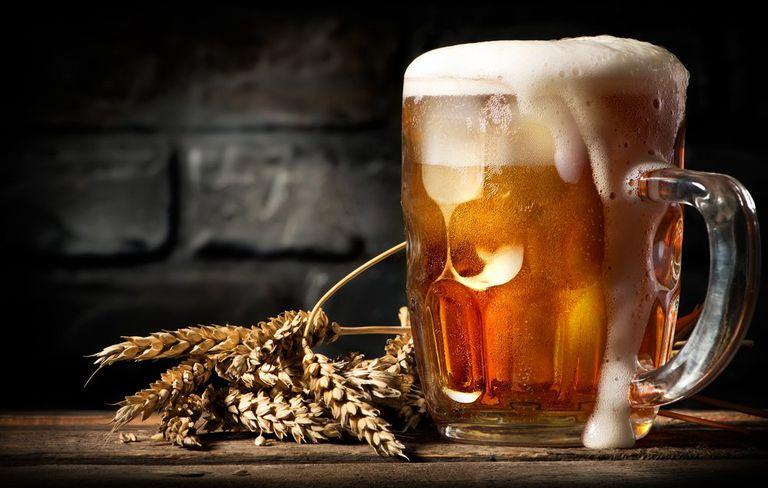 Польза пива: 10 важных свойс…