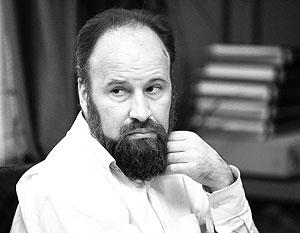Борис Якеменко. Отступники
